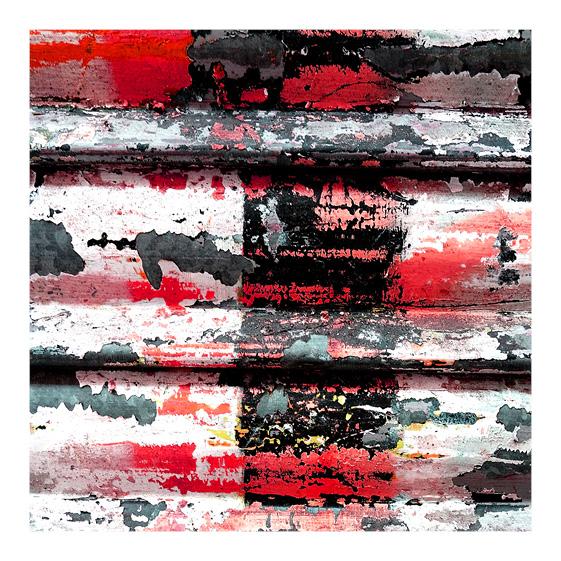 photo carrelage couleur rouge noir