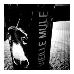 photo carrelage mule