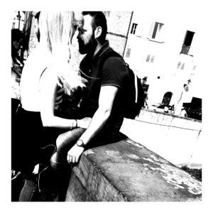 photo carrelage love
